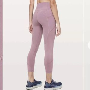 Lululemon All The Right Places - figue - 23""
